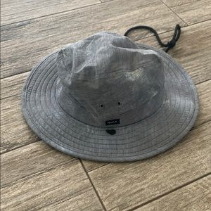 Rvca bucket hat never worn